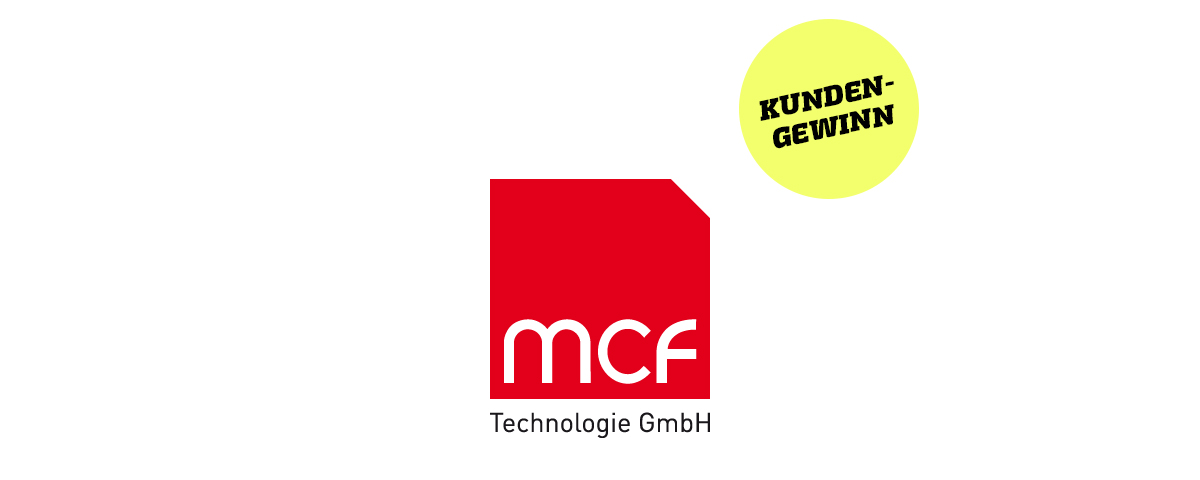 MCF · Technologie · Art Crash Werbeagentur Karlsruhe