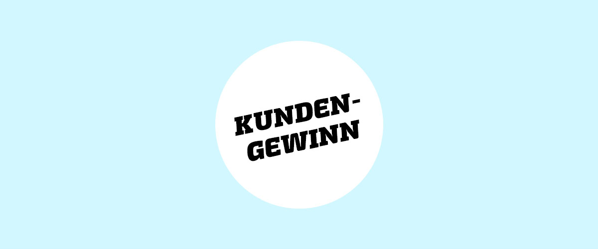 Eckardt Umformtechnik · Kundengewinn · Art Crash Werbeagentur Karlsruhe