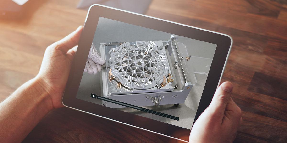 Raith Nanotechnik · Produktvideo · Art Crash Werbeagentur Karlsruhe