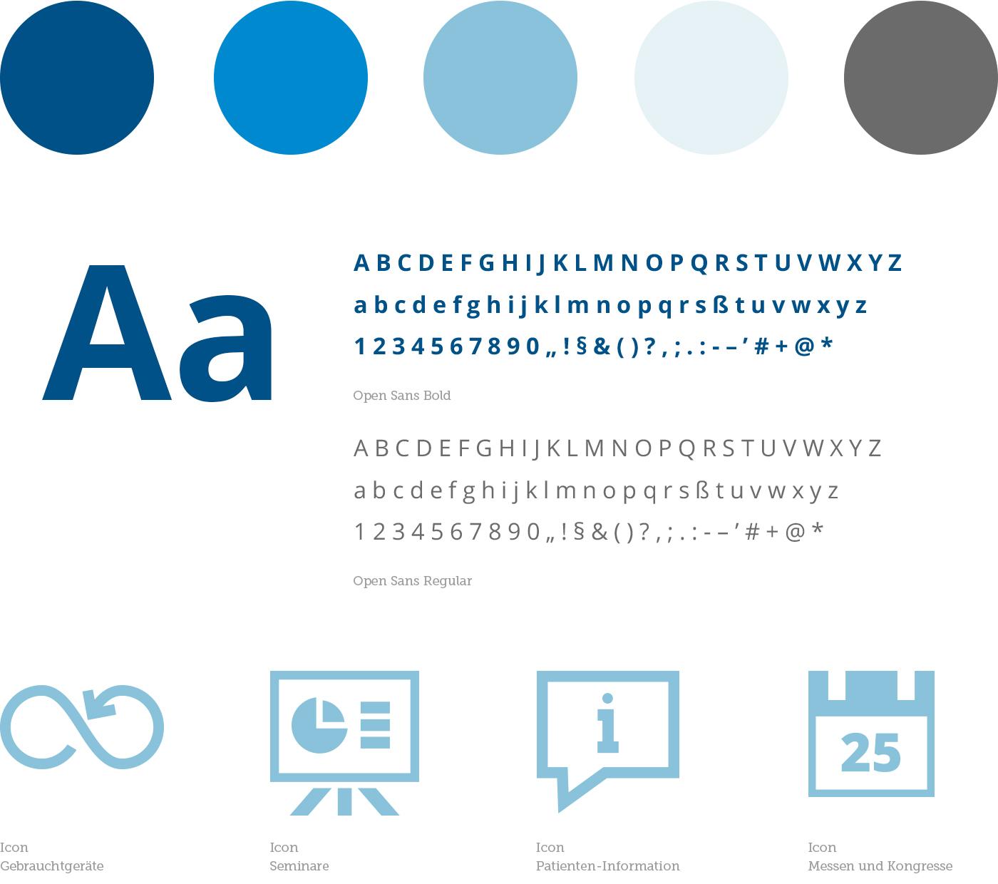 Storz Medical · Corporate Design · Corporate · Identity · CI · CD· Farben · Geschäftsausstattung · Briefbogen · Visitenkarten · Art Crash Werbeagentur Karlsruhe